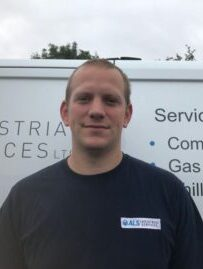 James Thompson - ALS Industrial -